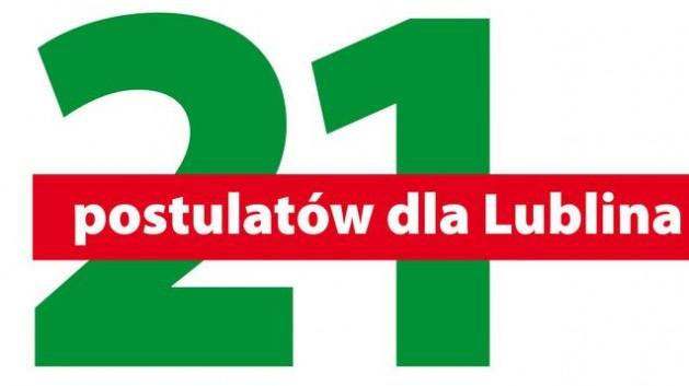 21 postulatów - agenda 2010