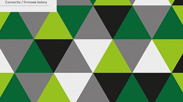 Identyfikacja wizualna - kolory firmowe