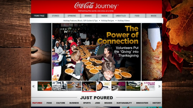 Coca Cola Journey_FB