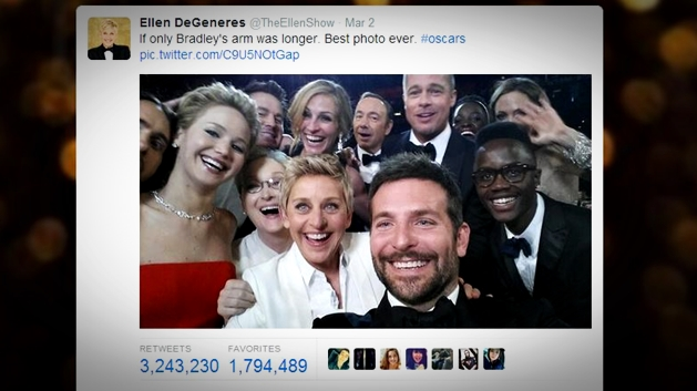 Oscar selfie_OK