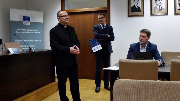 2013.12.12 - Seminarium w Lublinie_1