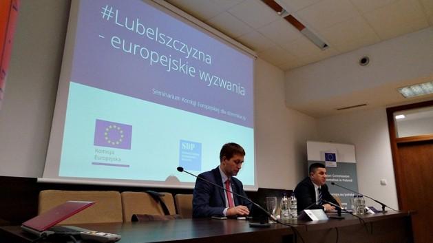 2013.12.13 - Seminarium w Lublinie_14