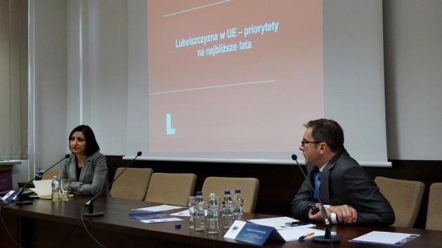 2013.12.13 - Seminarium w Lublinie_18